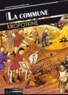 Livro digital La commune