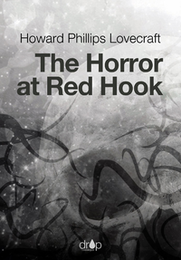 Electronic book The Horror at Red Hook