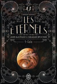 E-Book Les Éternels (Tome 1) - Gaïa