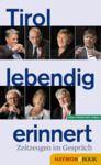 Livre numérique Tirol lebendig erinnert