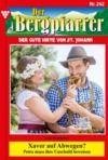 E-Book Der Bergpfarrer 242 – Heimatroman