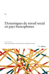 Livre numérique Dynamiques du travail social en pays francophones