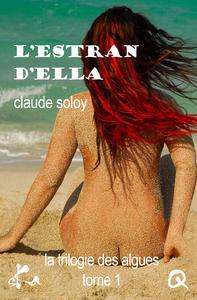 Livre numérique L'estran d'Ella