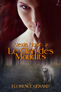 Electronic book Le Clan des maudits