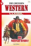 Electronic book Die großen Western Classic 36 – Western
