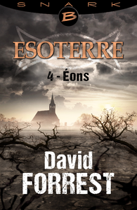 Livre numérique Éons - Esoterre - Saison 1 - Épisode 4