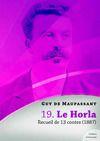 Livre numérique Le Horla, recueil de 13 contes