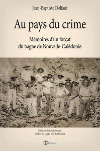 Livre numérique Au pays du crime