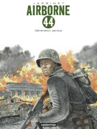 Livre numérique Airborne 44 (Tome 7) - Génération perdue