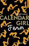 Livre numérique Calendar Girl - Février -Extrait offert-