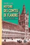 Electronic book Histoire des Comtes de Flandre (Tome 2 : du XIIIe siècle à l'avènement de la Maison de Bourgogne)