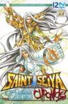 Livre numérique Saint Seiya - Les Chevaliers du Zodiaque - The Lost Canvas - La Légende d'Hadès - Chronicles - tome 15