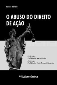 Livre numérique O Abuso do Direito de Ação