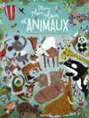 Livro digital Plein plein plein d'animaux