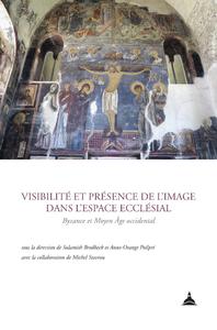 Livre numérique Visibilité et présence de l'image dans l'espace ecclésial