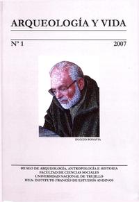 Electronic book Arqueología y vida: Duccio Bonavia