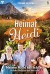 Livre numérique Heimat-Heidi 9 – Heimatroman