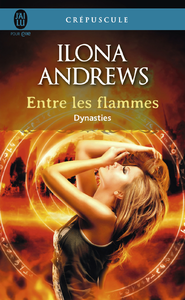 Electronic book Dynasties (Tome 1) - Entre les flammes