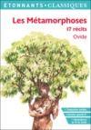 Livre numérique Les Métamorphoses