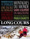 Livre numérique Long Cours n°13 - Montagnes du monde
