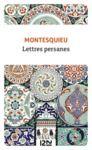 Livre numérique Lettres persanes
