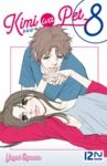 Livre numérique Kimi Wa Pet - tome 8