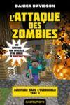 Livre numérique L'Attaque des zombies