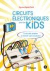 Livre numérique Les circuits électriques pour les kids