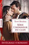 Livre numérique L'honneur du clan : l'intégrale de la série