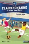 Livre numérique Prêts à tout - Clairefontaine l'école des Bleus - Fédération Française de Football - Dès 8 ans