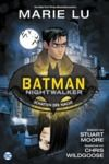 Electronic book Batman: Nightwalker - Schatten der Nacht