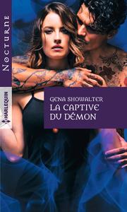 Electronic book La captive du démon