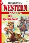 E-Book Die großen Western Classic 65 – Western