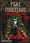 E-Book Père Fouettard Corporation - tome 01