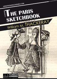 Livre numérique The Paris Sketchbook