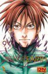Livre numérique Versus Earth - tome 09