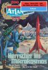 Livre numérique Atlan-Paket 5: Der Held von Arkon (Teil 1)
