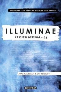 Livre numérique Illuminae (Tome 2) - Dossier Gemina -02