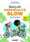 Livre numérique Vivez une parentalité slow !
