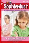E-Book Sophienlust 296 – Familienroman