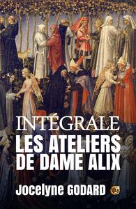 Livre numérique Les ateliers de Dame Alix