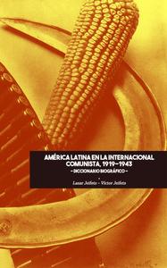 Livre numérique América Latina en la Internacional Comunista 1919-1943