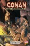 Libro electrónico Conan der Barbar, Band 2 - Rache und Ende des Barbaren