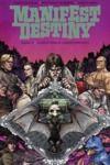 Livre numérique Manifest Destiny 3: Chiroptera & Carniformaves
