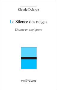 Livre numérique Le Silence des neiges