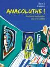 Livre numérique Anacoluthe !