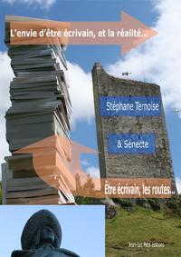 Livro digital L'envie d'être écrivain, et la réalité...