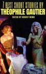 E-Book 7 best short stories by Théophile Gautier