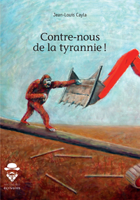 E-Book Contre-nous de la tyrannie !