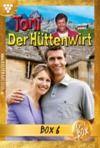 Livre numérique Toni der Hüttenwirt Jubiläumsbox 6 – Heimatroman